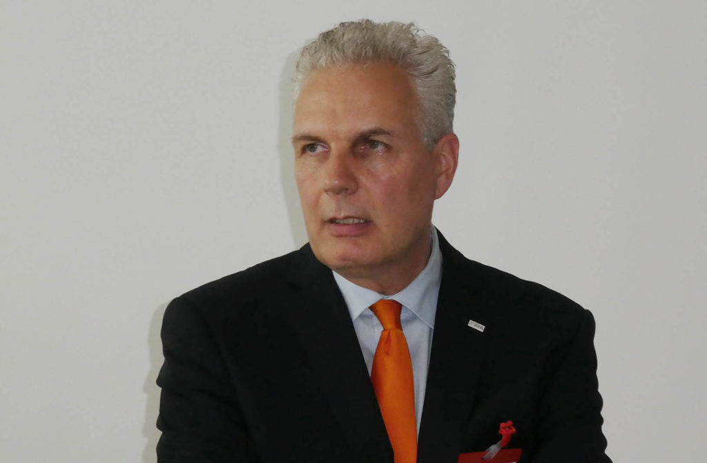 Klaus-Peter Hesse